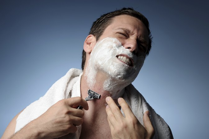 How to Get Rid of Razor Bumps on the Face