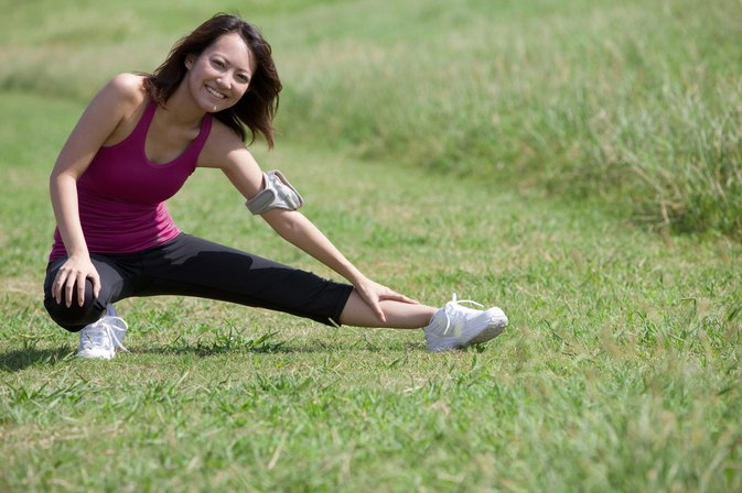 How to Increase Hamstring Flexibility