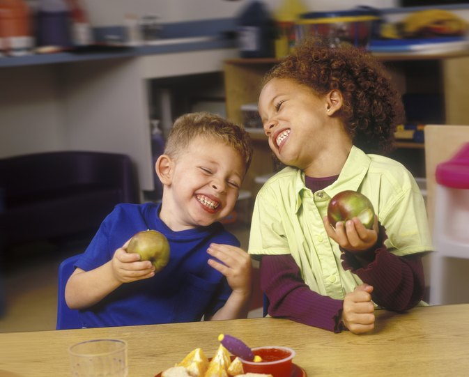 School Lunch Programs and Nutrition
