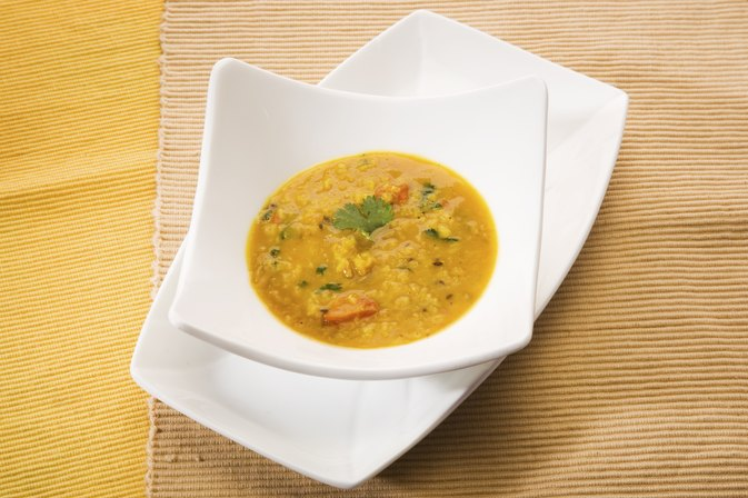 The Nutritional Value of Moong Dhal