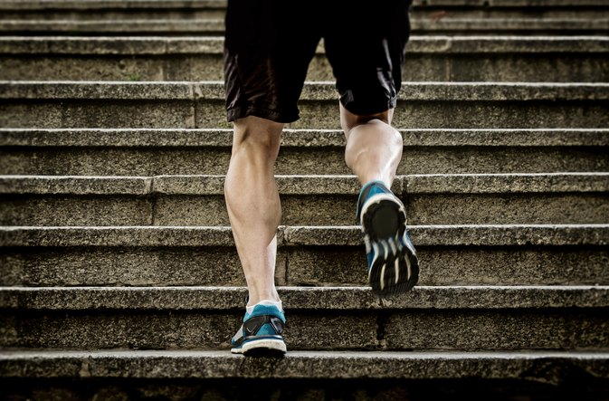 How to Tone Calves Without Making Them Bigger