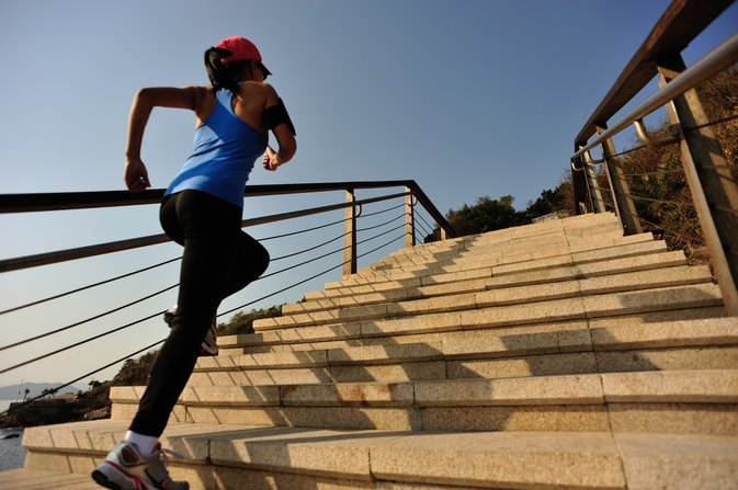 What Are The Benefits Of Stair Climbing