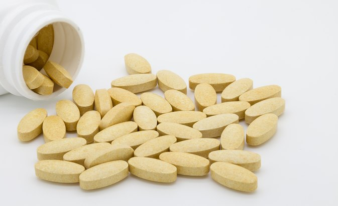 Normal Supplemental Doses of Lecithin