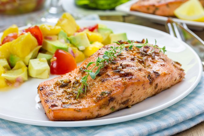 Foods High in Omega-3 & Low in Omega-6