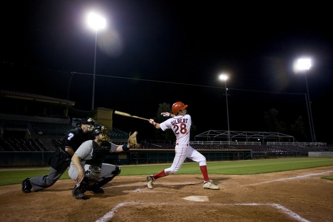 Off-Season Baseball Workout Programs