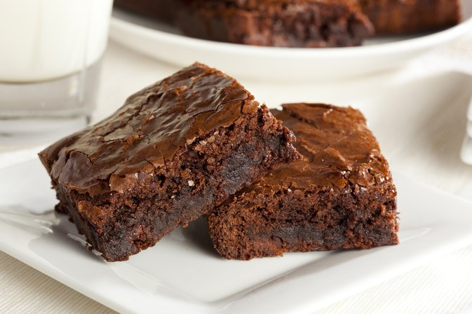 Can You Put Olive Oil in Brownies Instead of Vegetable Oil & Will It Still Taste the Same?