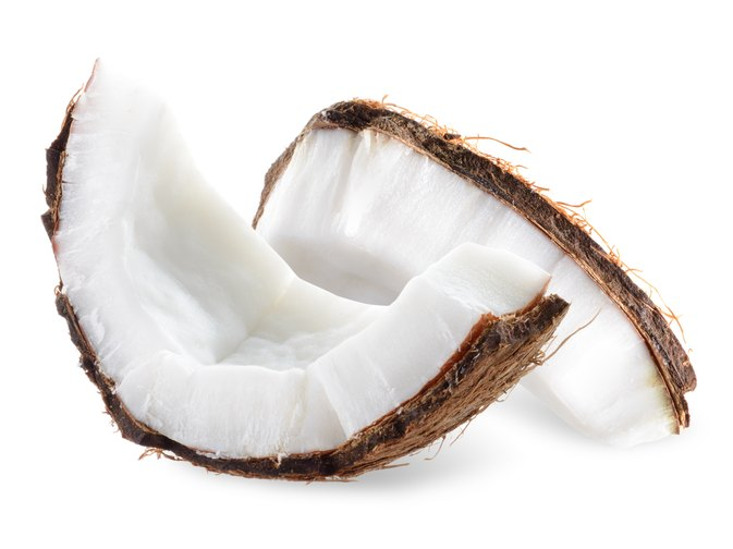 How to Ferment Coconut