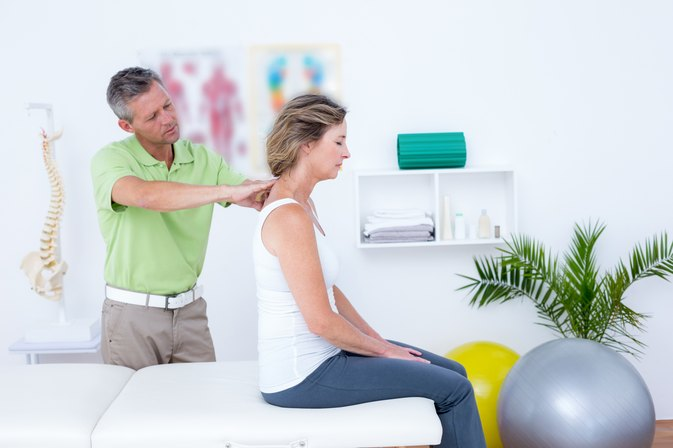 Calcific Tendonitis Exercises