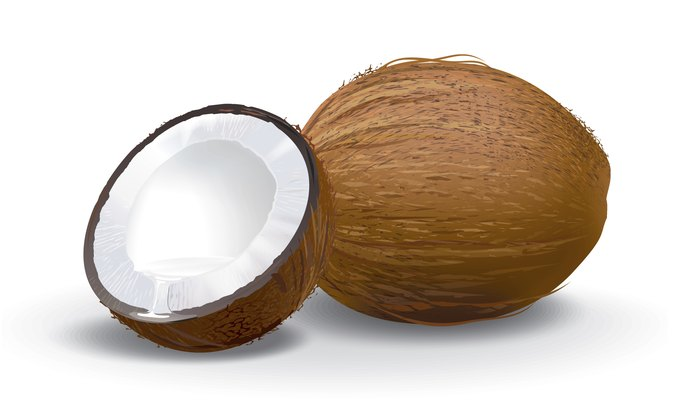 What Are the Health Benefits of Desiccated Coconut?