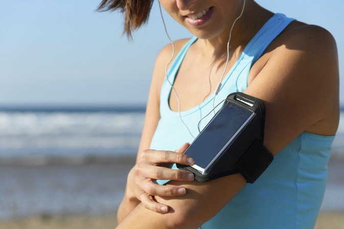 Devices to Track the Calories You Burn