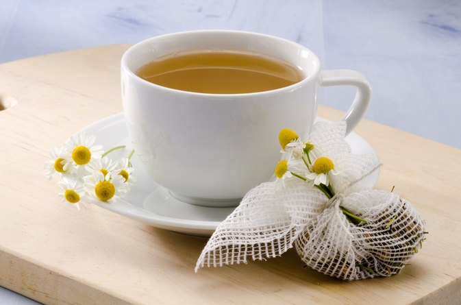 What Are the Dangers of Chamomile Tea?