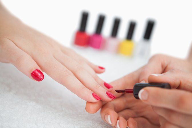 Changes in Nail Beds & Magnesium