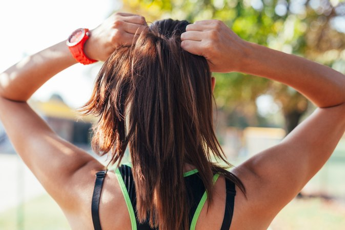 How to Fix Thinning Hair for Females