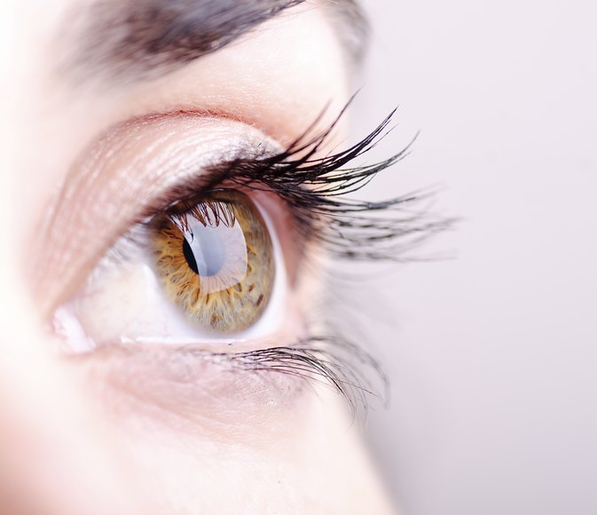 Sodium Bicarbonate to Treat Eye Infections