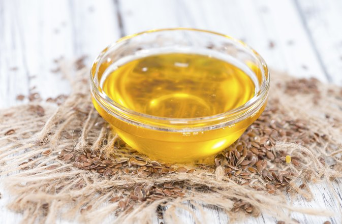 Does Flax Seed Oil Lower Triglycerides?