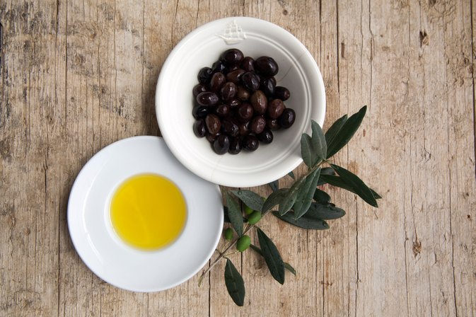 Spanish vs. Italian Olive Oil