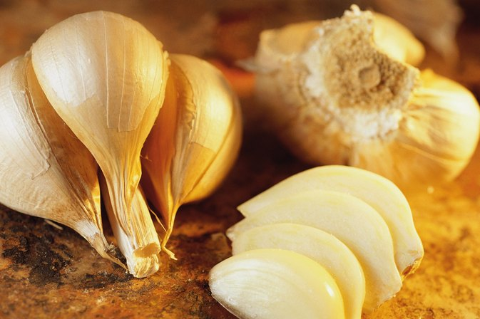 Garlic for Psoriasis