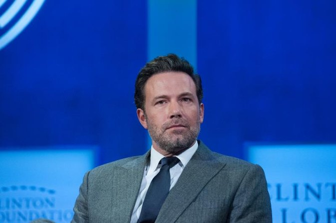 How Ben Affleck Explains Autism to His Kids