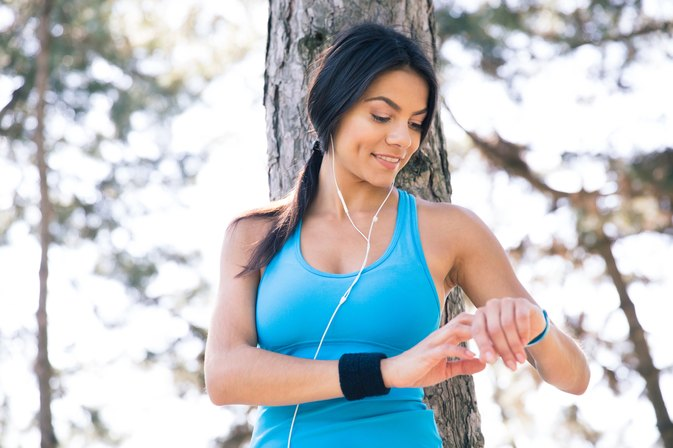 Can You Wear Your Heart Monitor All Day to See How Many Calories You Burn?