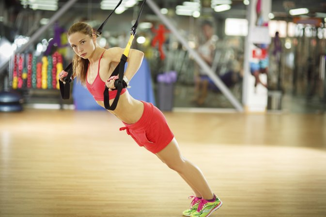 Beginner Weight Training for Women LIVESTRONG.COM