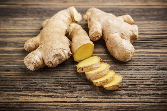 Ginger Benefits & Side Effects