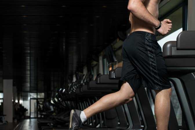 TreadClimber Vs. Treadmill Calories