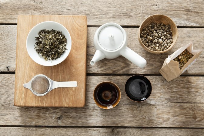 Does Tea Aggravate GERD?