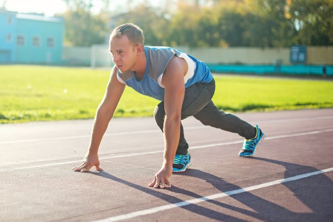 How Fast Can You Lose Weight by Sprinting?