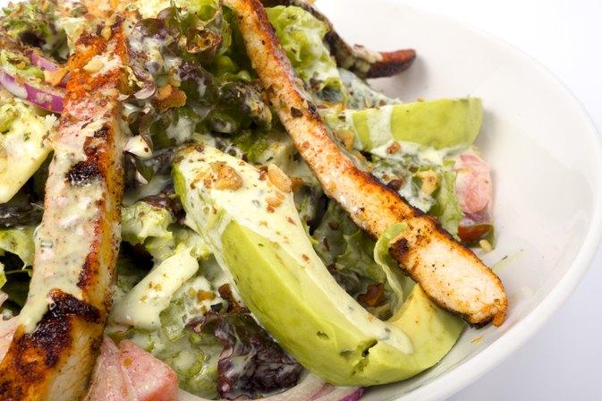 Food Recipes After Gallbladder Removal