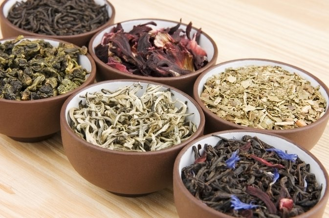 Teas that Relax You & Help You Sleep