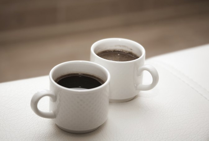 Does Caffeine Increase Your Metabolism?