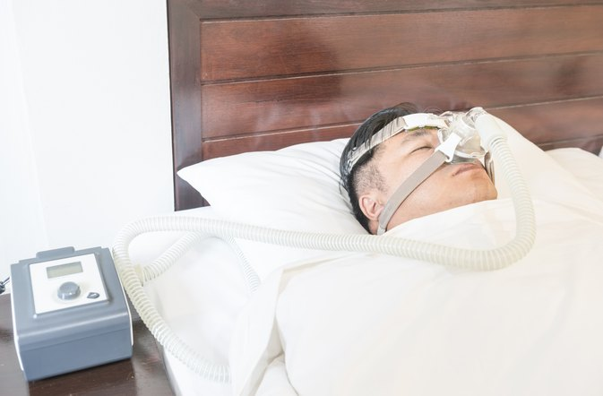 Alternatives to a CPAP Machine