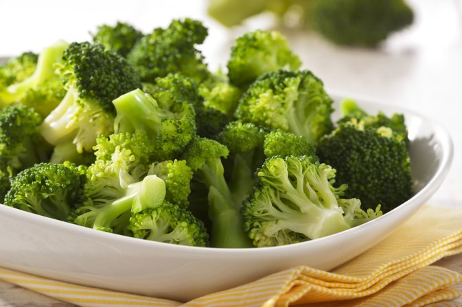 The Benefits of Broccoli for Men