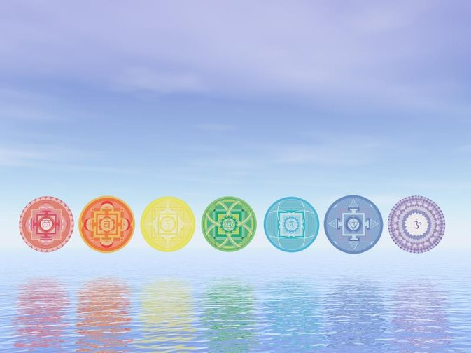 What to Do If Your Chakras Are Blocking?