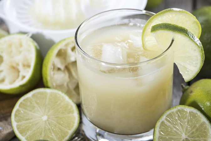 Is Lime Juice Good for Your Health?