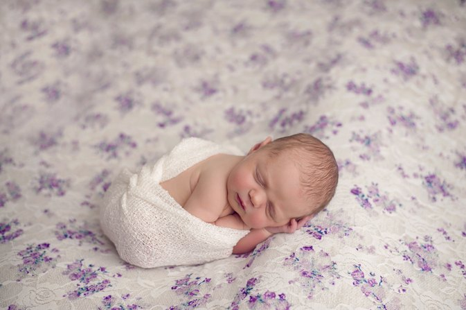 Is Swaddling an Infant Dangerous?