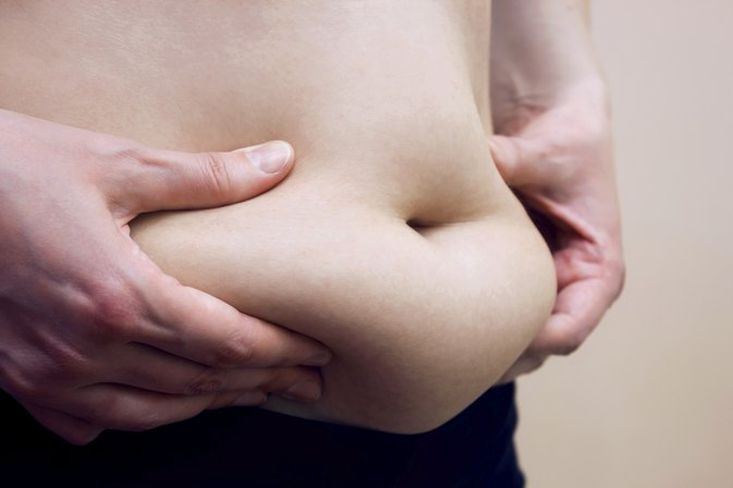 Can You Break Up Fat Cells?