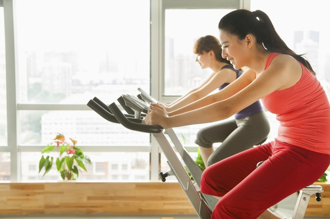 Are Exercise Bikes Good for Weight Loss?