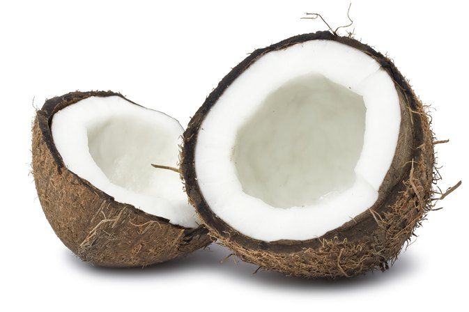 Unsweetened Coconut Flakes Nutrition