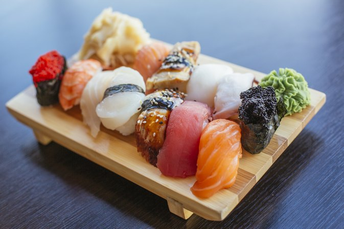 Is Eating Sushi Healthy Plus The Best Worst To Order