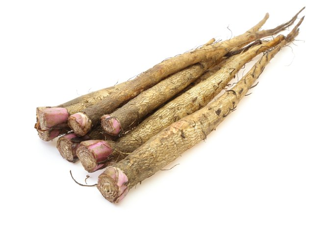 Burdock Root and Pregnancy