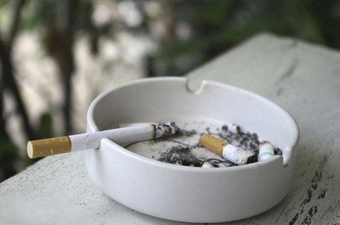 How Does Smoking Influence Cholesterol & Triglyceride Levels?