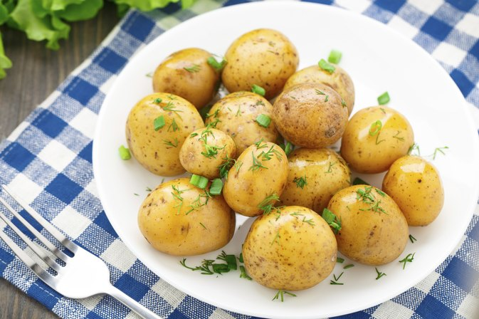 How to Freeze Boiled Potatoes