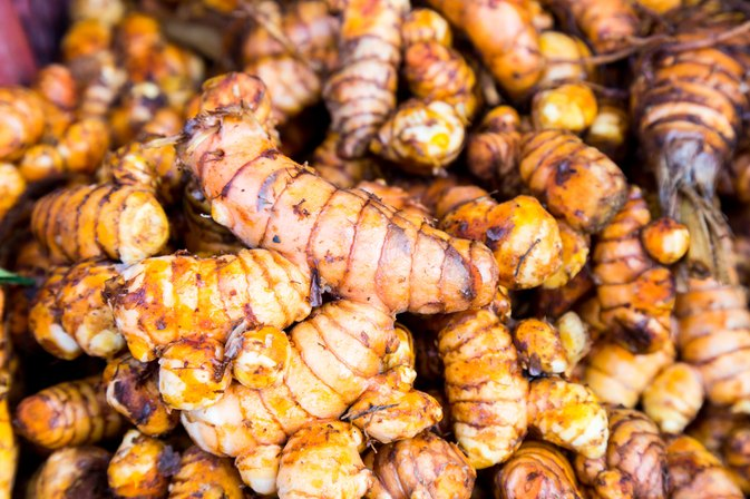 What Is Turmeric & Where Do You Get It?