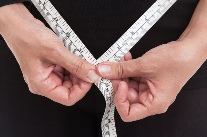 How Fast Can I Lose Weight Just by Cutting Calories?