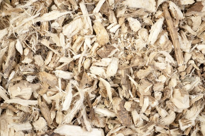 What Are the Benefits of Marshmallow Root & the Slippery Elm Herb?