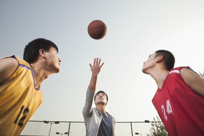 How to Get in Basketball Shape in 2 Weeks