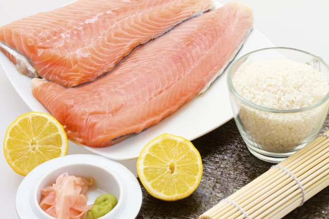 Foods High in Omega-6 Fatty Acids