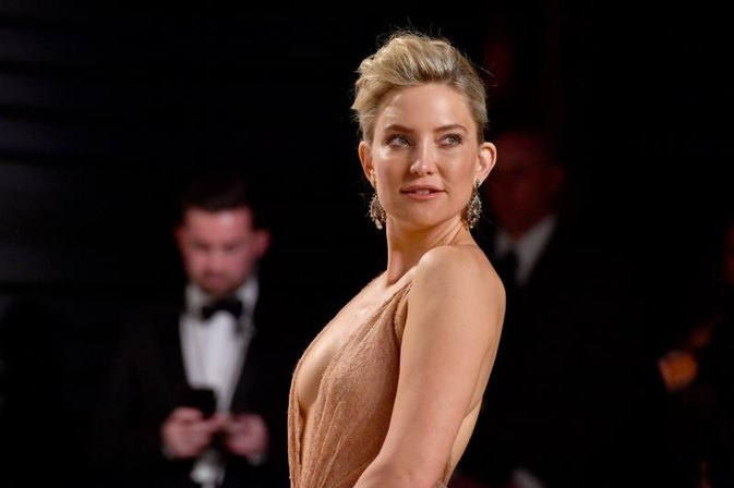 Kate Hudson Achieves Perfect Skin With This Diet