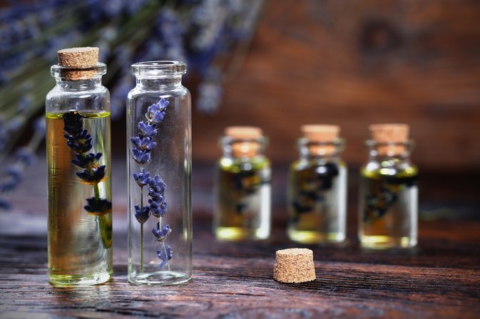 Medical Uses of Essential Oils